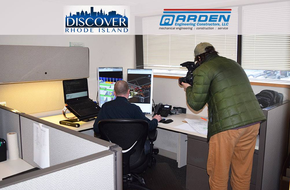 Discover Rhode Island Discovers Arden