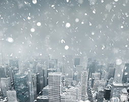 Is your building ready for winter weather?