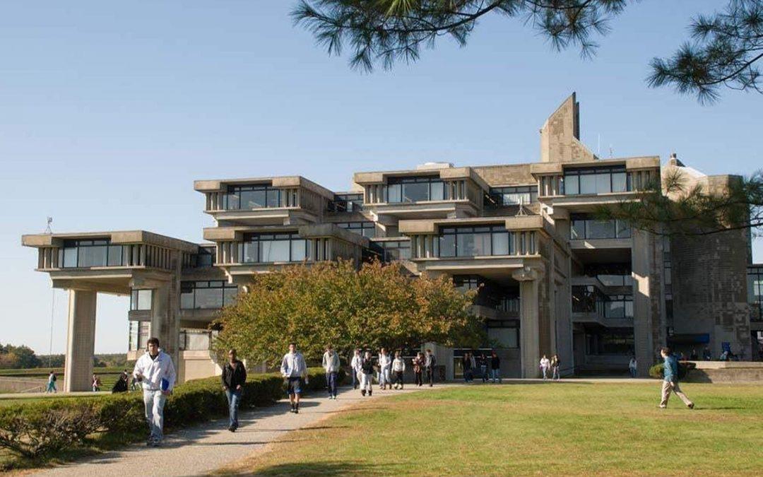 NEW PROJECT – UMass Dartmouth SENG Building
